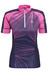 Löffler Bike Shirt HZ Damen magenta